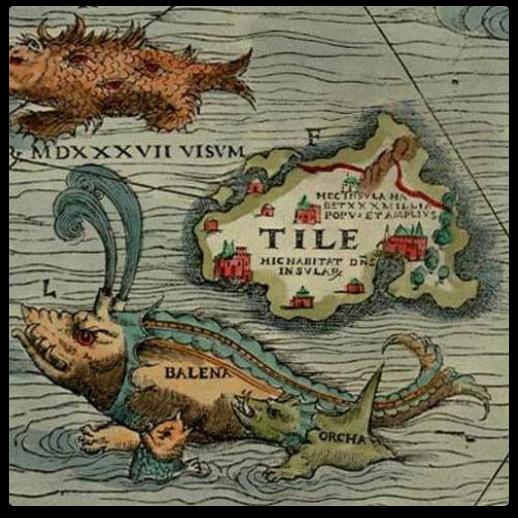 Isola di Thule