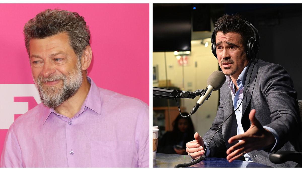 The Batman: Colin Farrell e Andy Serkis in trattative per il cast