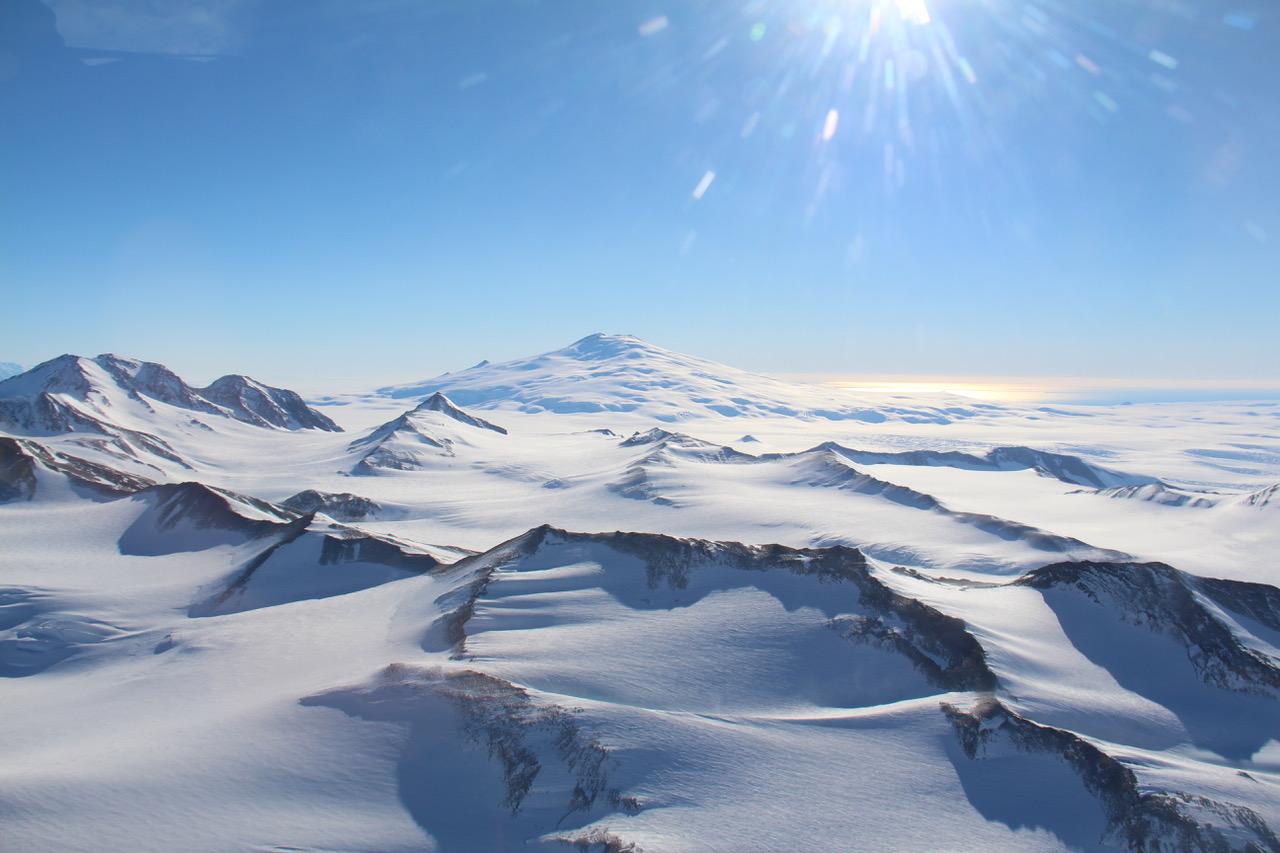 Il mio viaggio in Antartide v2.1