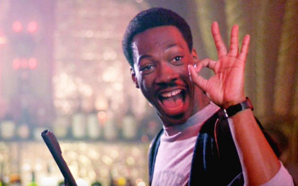 Beverly Hills Cop tornerà grazie a Netflix!