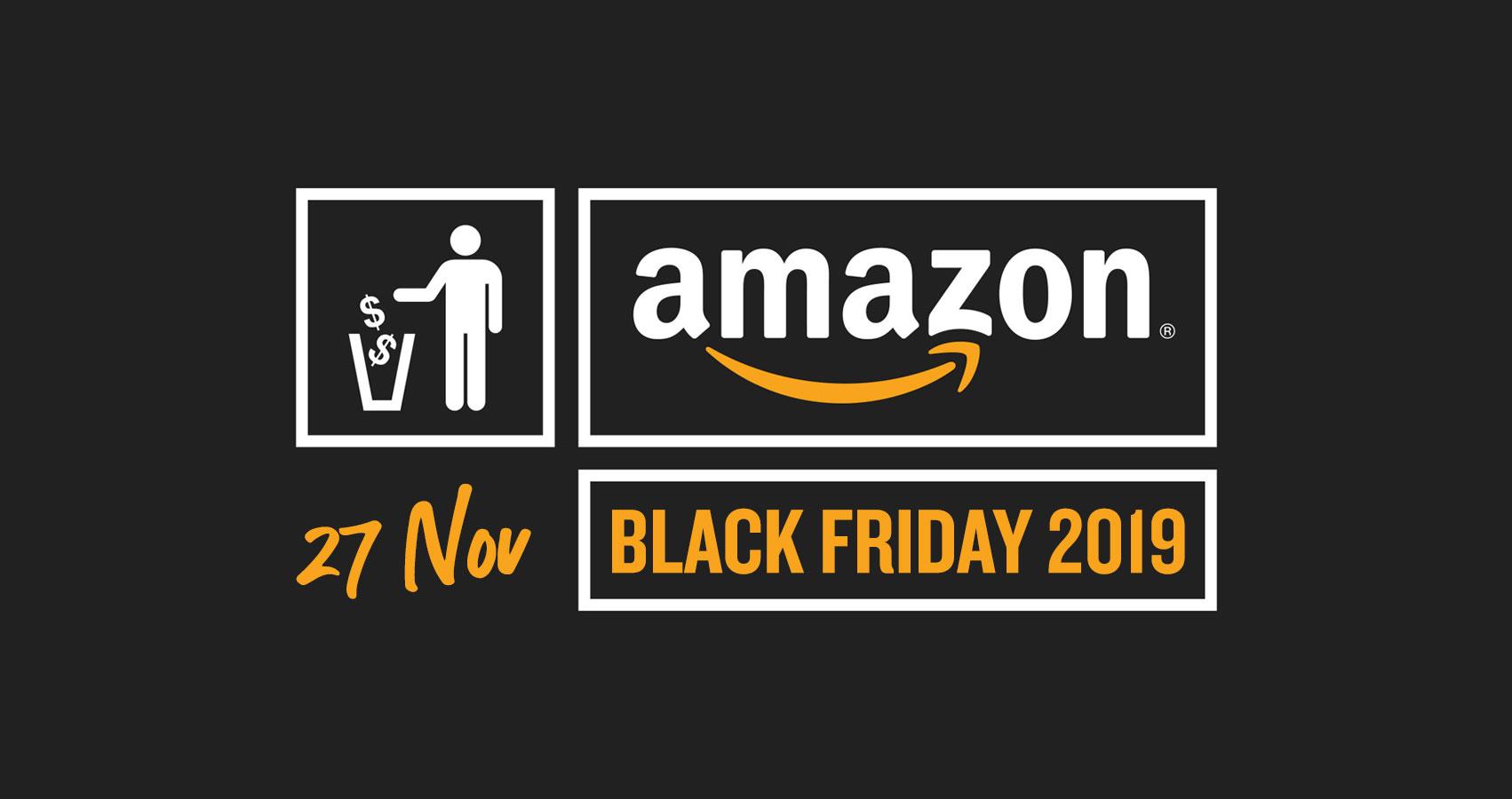Black Friday 2019: Le migliori offerte del 27 Novembre