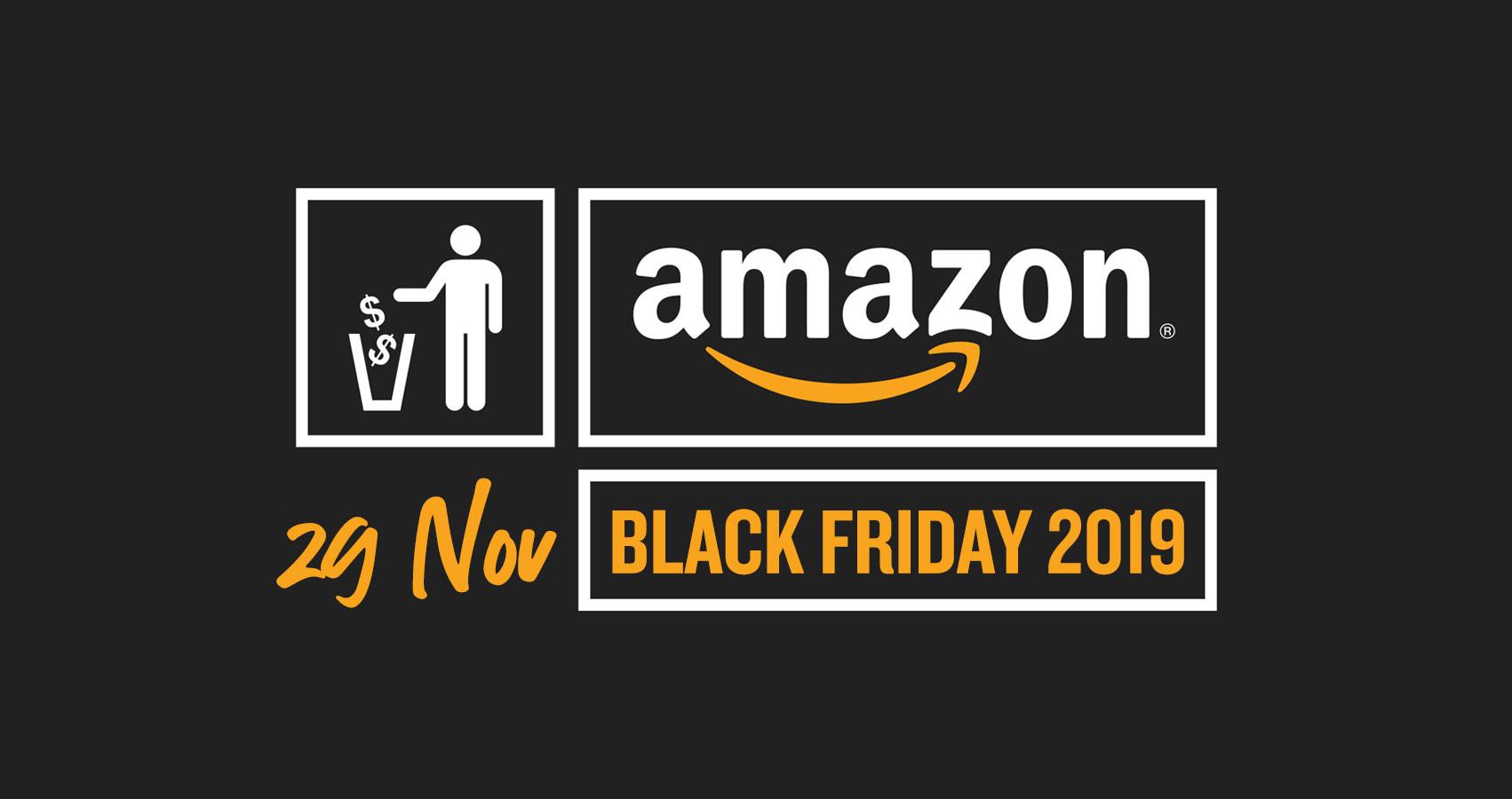 Le migliori offerte del Black Friday 2019 (Aggiornato)