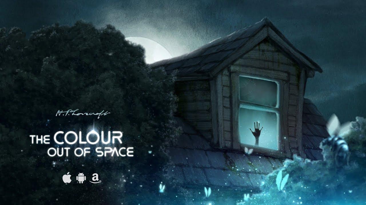 Ecco il primo trailer di Color Out of Space, basato sul racconto di Lovecraft