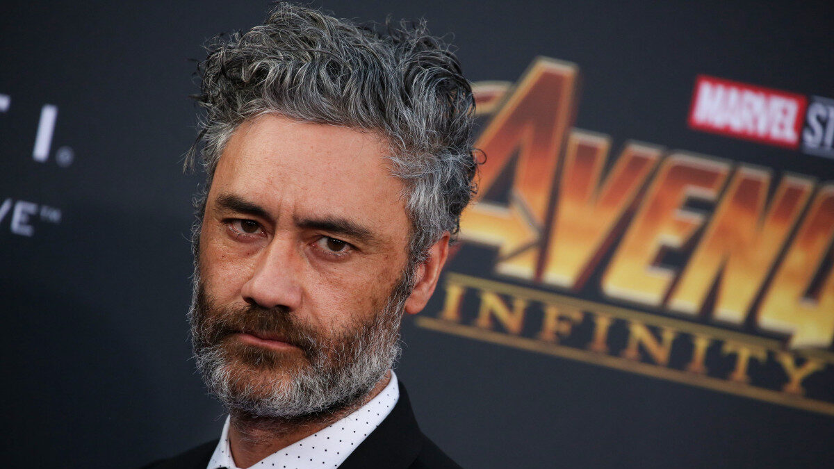 Taika Waititi, Star Wars