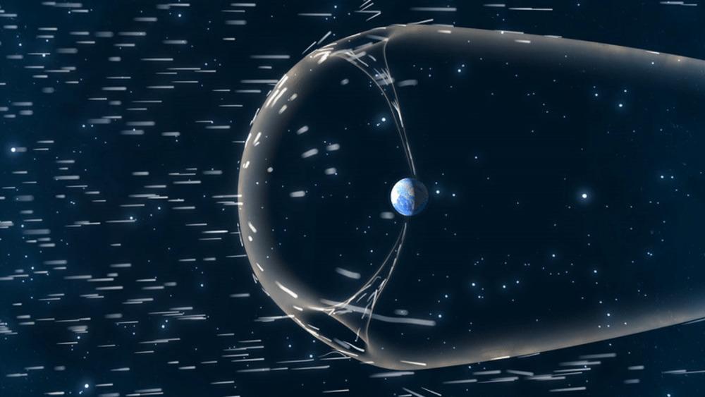 Nuove missioni della NASA per studiare gli effetti del vento solare nelle cuspidi polari
