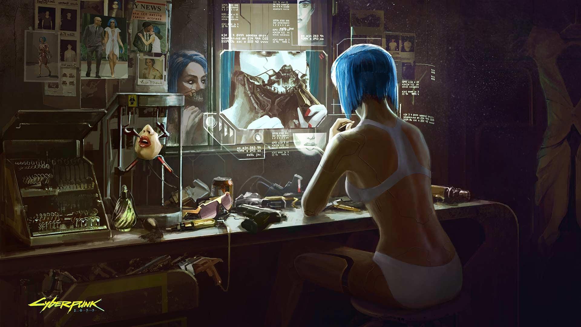 Cyberpunk 2077, una falla del sistema rende pericoloso usare mod