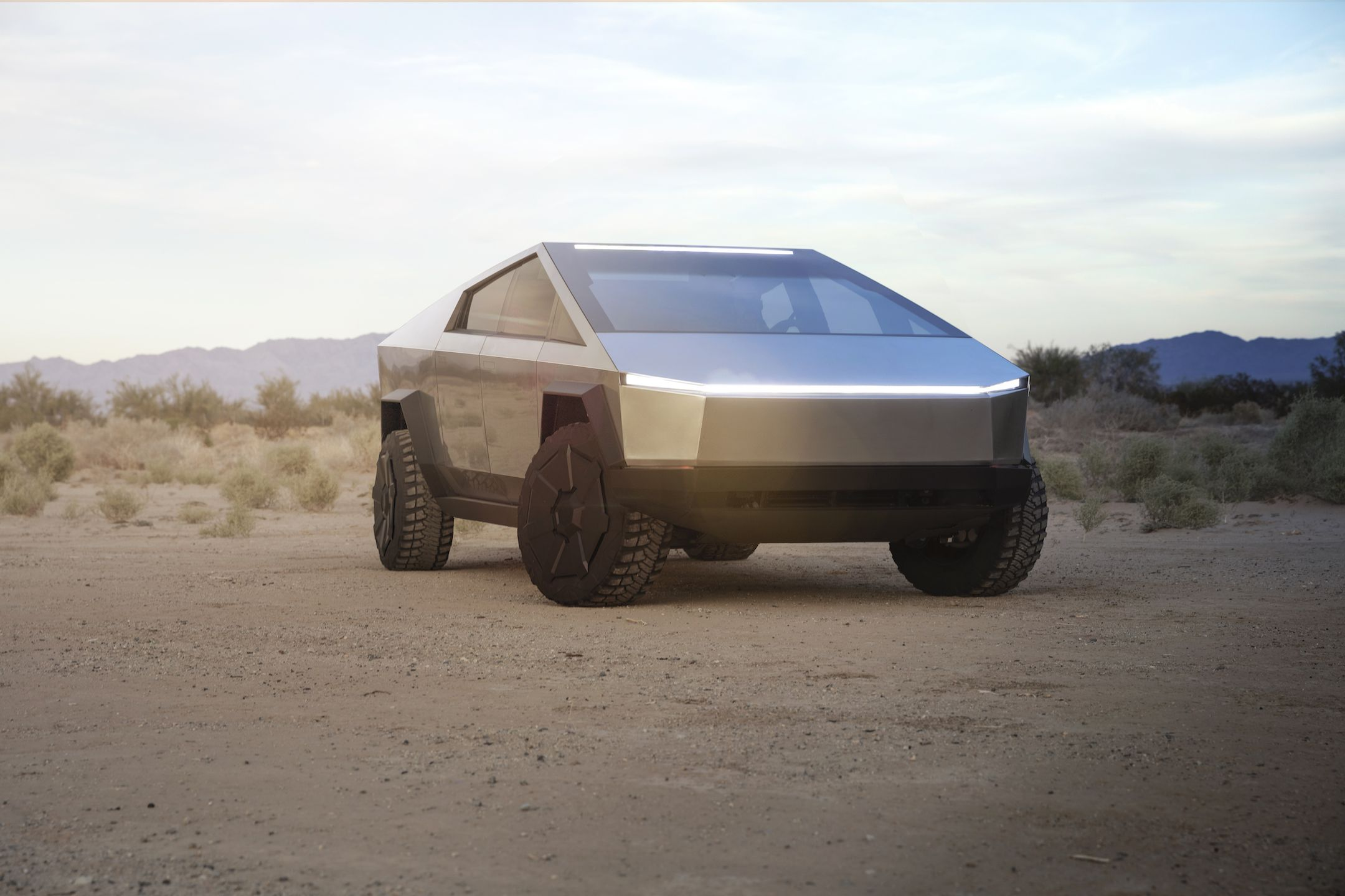Tesla Cybertruck: tanti ordini cancellati da quando Elon Musk ha sospeso i pagamenti in Bitcoin