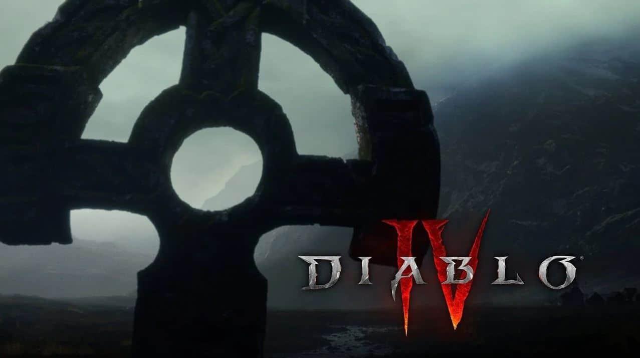 Diablo IV finalmente confermato, nuovo trailer