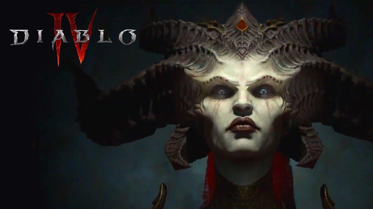 Diablo IV: Blizzard rivela che sarà l'inizio di un nuovo corso per la serie