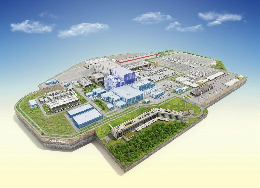 ITER, il reattore nucleare a fusione verrà testato in estate