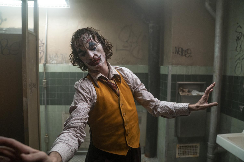 Joker: arriva la versione digitale del film, online i primi dieci minuti
