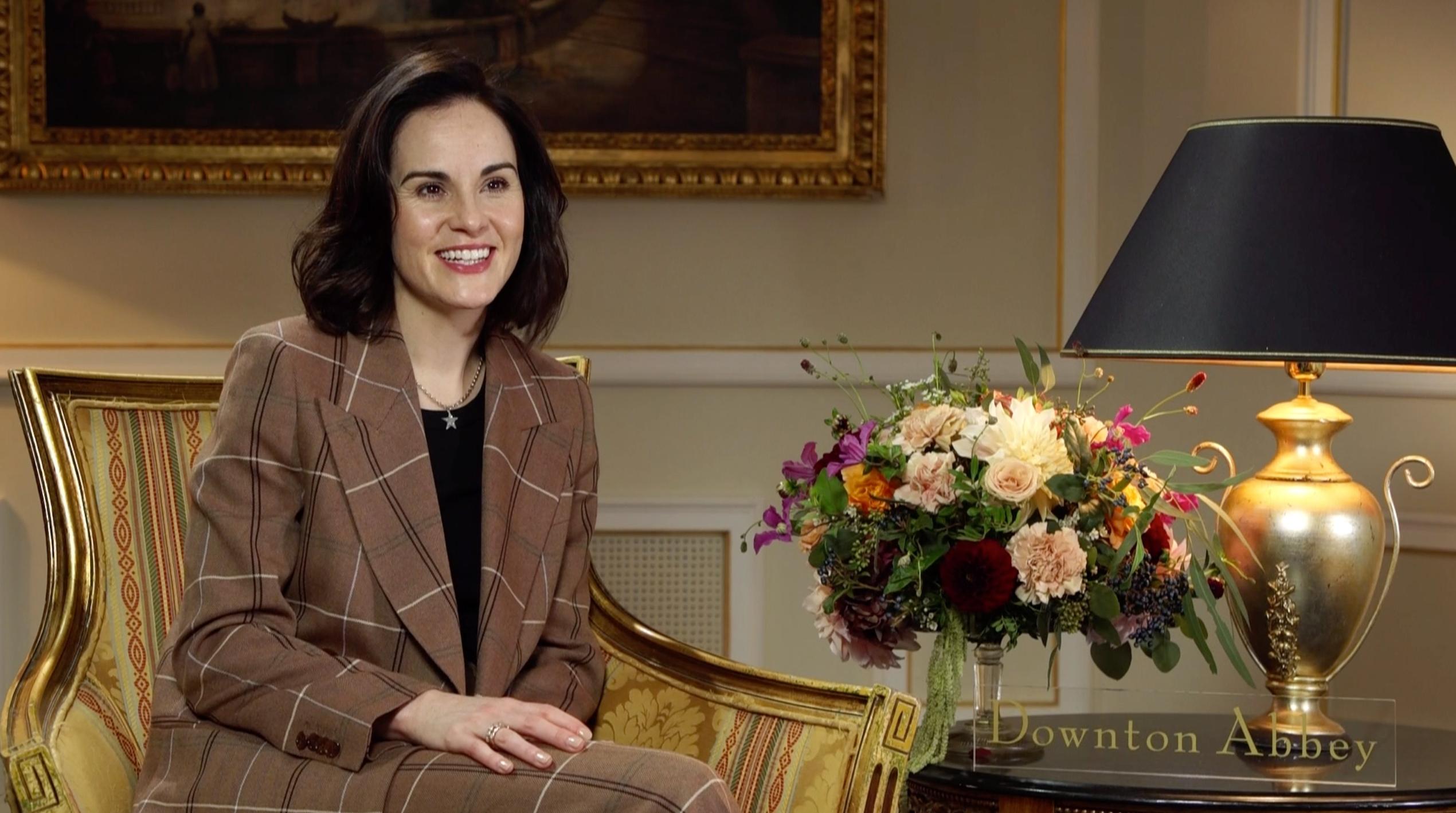 Intervista al cast: il film di Downton Abbey come Harry Potter