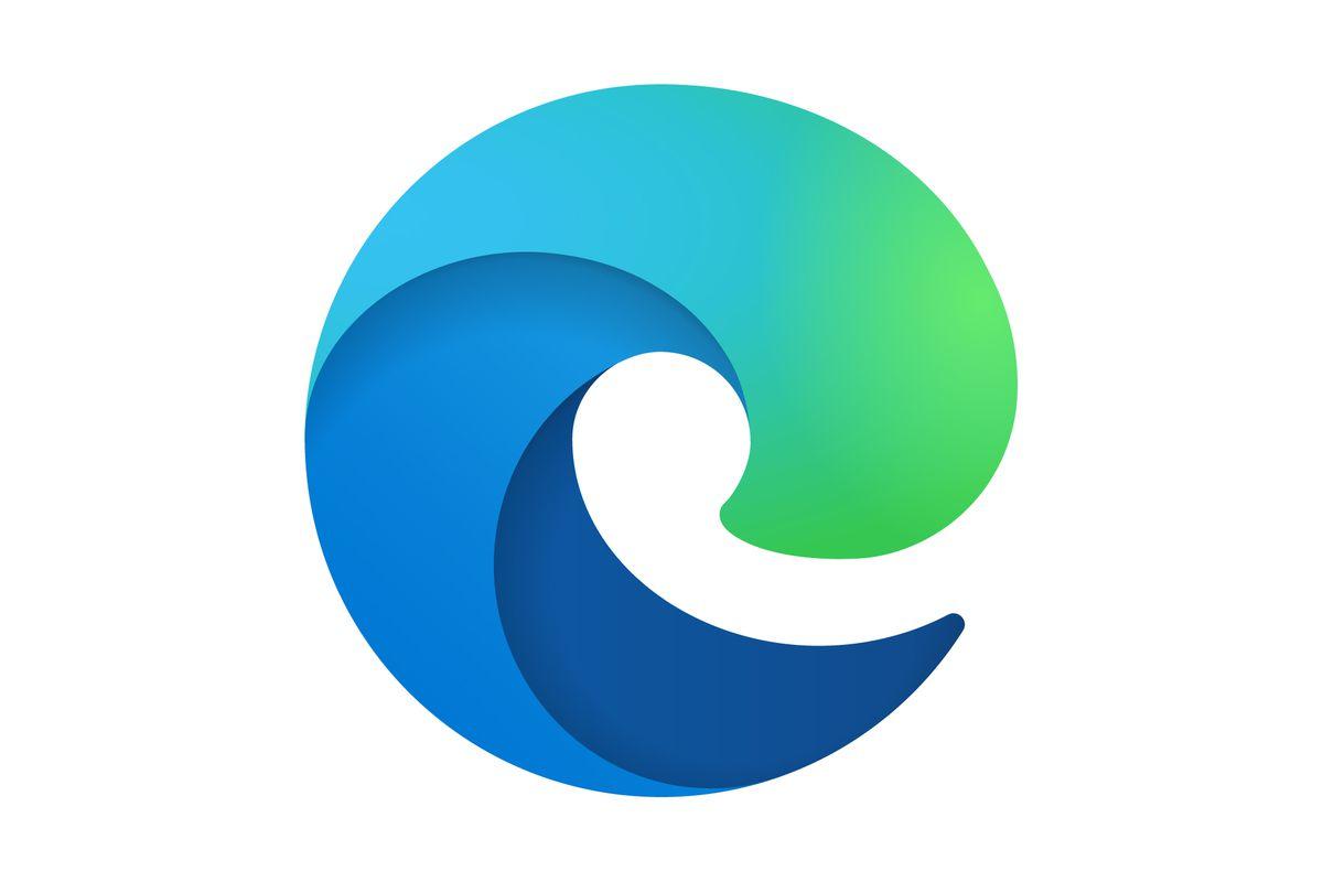 Il nuovo logo di Edge è stato scoperto dopo una caccia al tesoro sul web