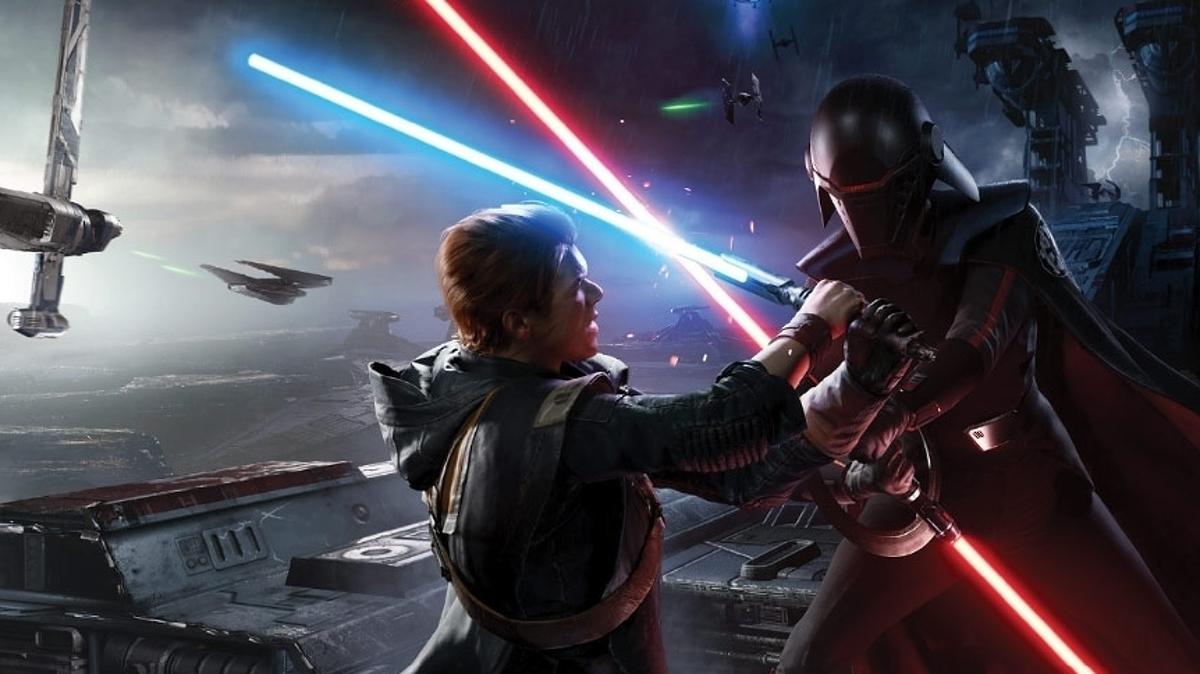 Recensione Star Wars Jedi: Fallen Order - C'è stato un risveglio
