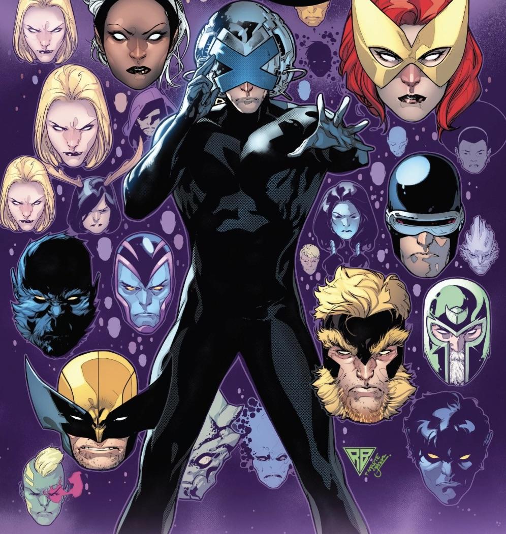 House of X e Powers Of X: cosa sta succedendo agli X-Men?