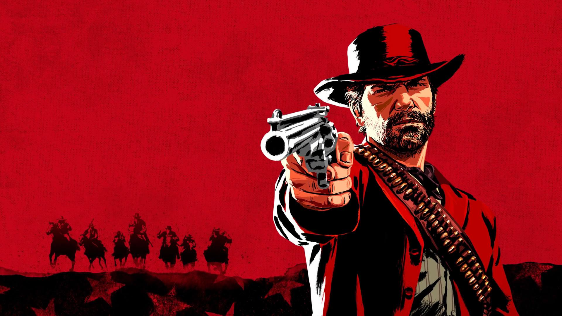 Red Dead Redemption 2: annunciata la data d'uscita della versione Steam