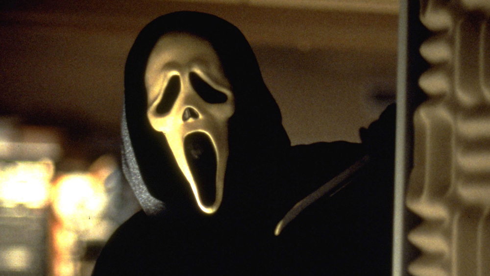 Scream: in sviluppo un quinto capitolo della saga cinematografica