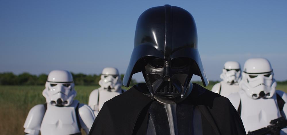 Sacrificio unofficial Star Wars Story è ora disponibile su Youtube