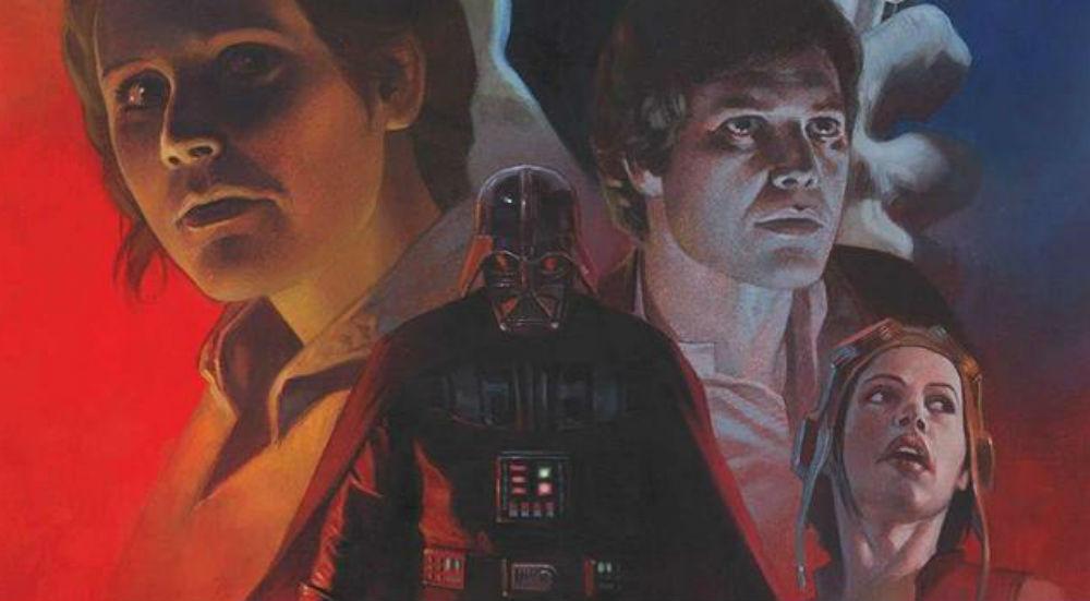 Star Wars: Empire Ascendant, le prime tavole del fumetto che chiuderà la saga fumettistica