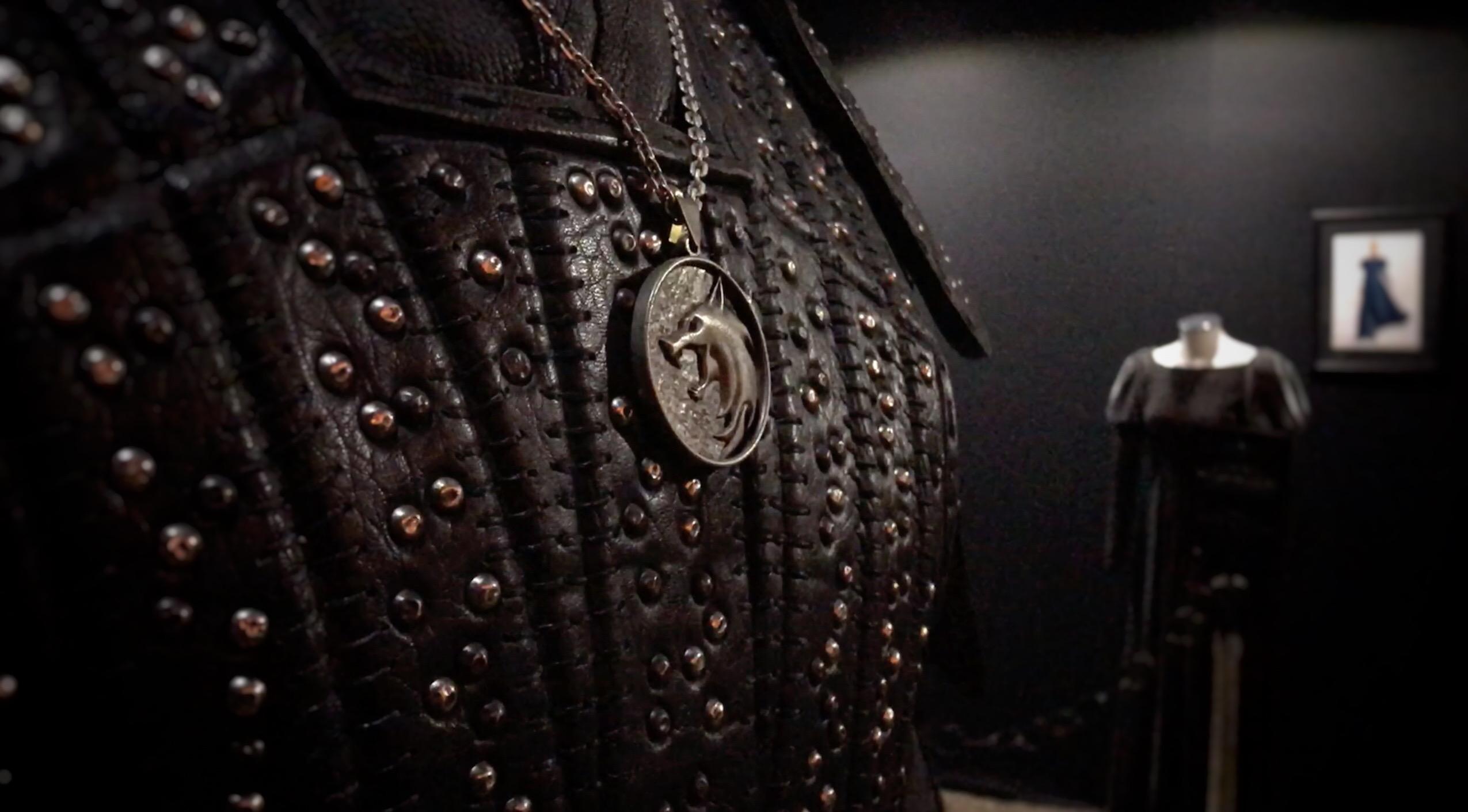 The Witcher: i costumi della serie Netflix con protagonista Henry Cavill
