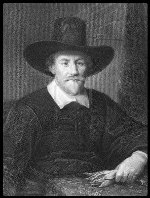 Ugo Grozio, giurista e teologo olandese (1583 – 1645)