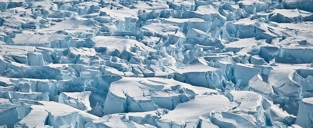 Il mio viaggio in Antartide v2.5