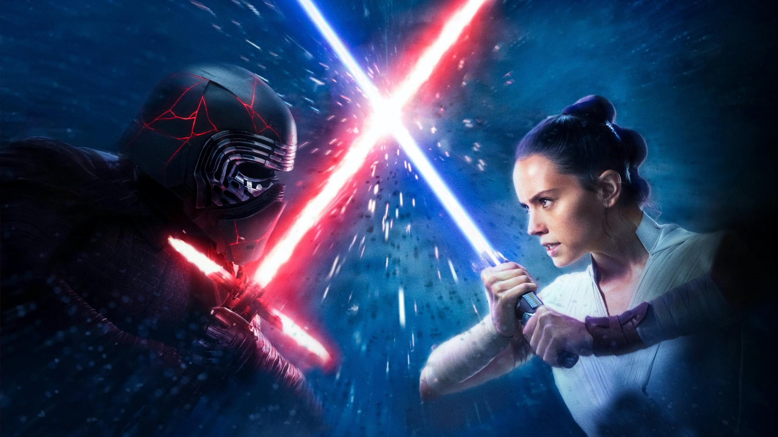 Come sta andando L'Ascesa di Skywalker al botteghino?