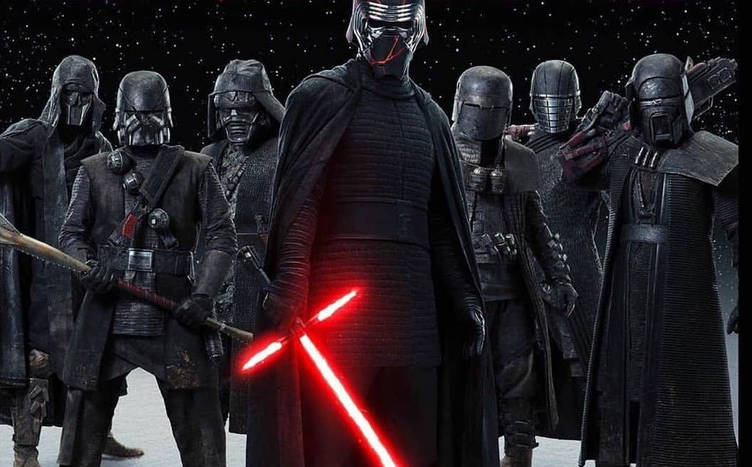 """Star Wars: The Rise of Kylo Ren svela il significato di """"Ren"""""""