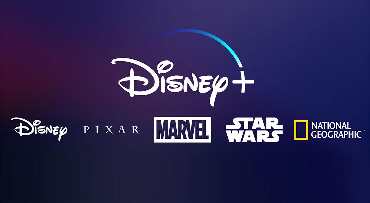 Disney-Plus line-up