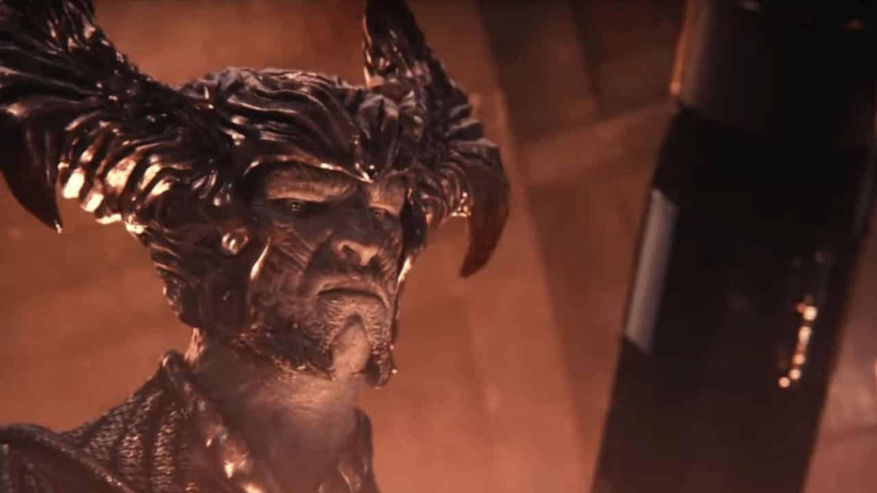 Justice League: ecco come doveva morire Steppenwolf secondo Zack Snyder
