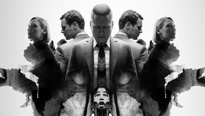 Mindhunter season two cover