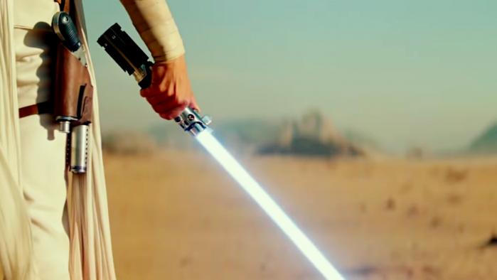 Star Wars: The Rise of Kylo Ren svela il significato di