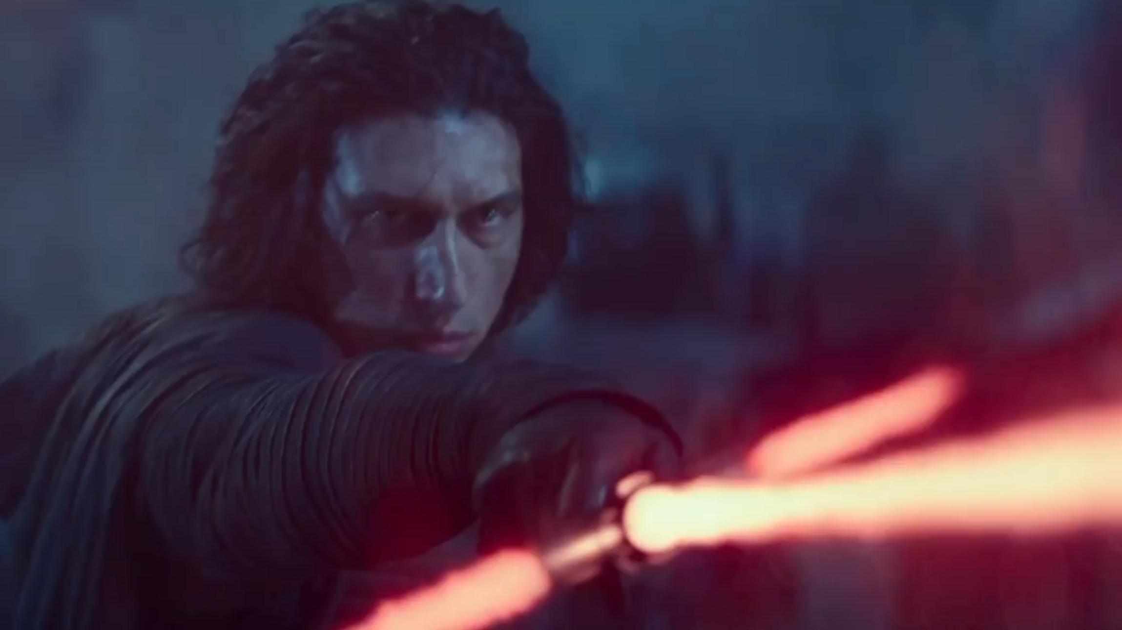 Nuova clip da Star Wars: The Rise of Skywalker!