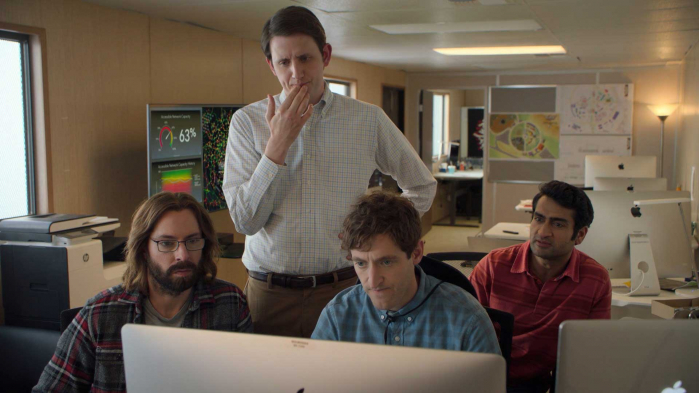 Silicon Valley 6