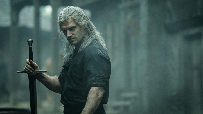 The Witcher 2 serie tv fantasy Netflix