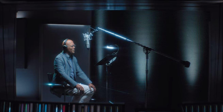 Alexa ora può parlare anche con la voce di Samuel L. Jackson