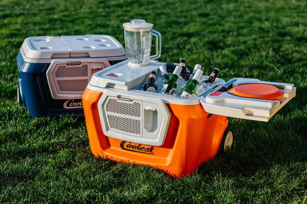 Il Coolest Cooler è solo l'ultimo di una lunga serie di ambiziosi progetti Kickstarter falliti miseramente