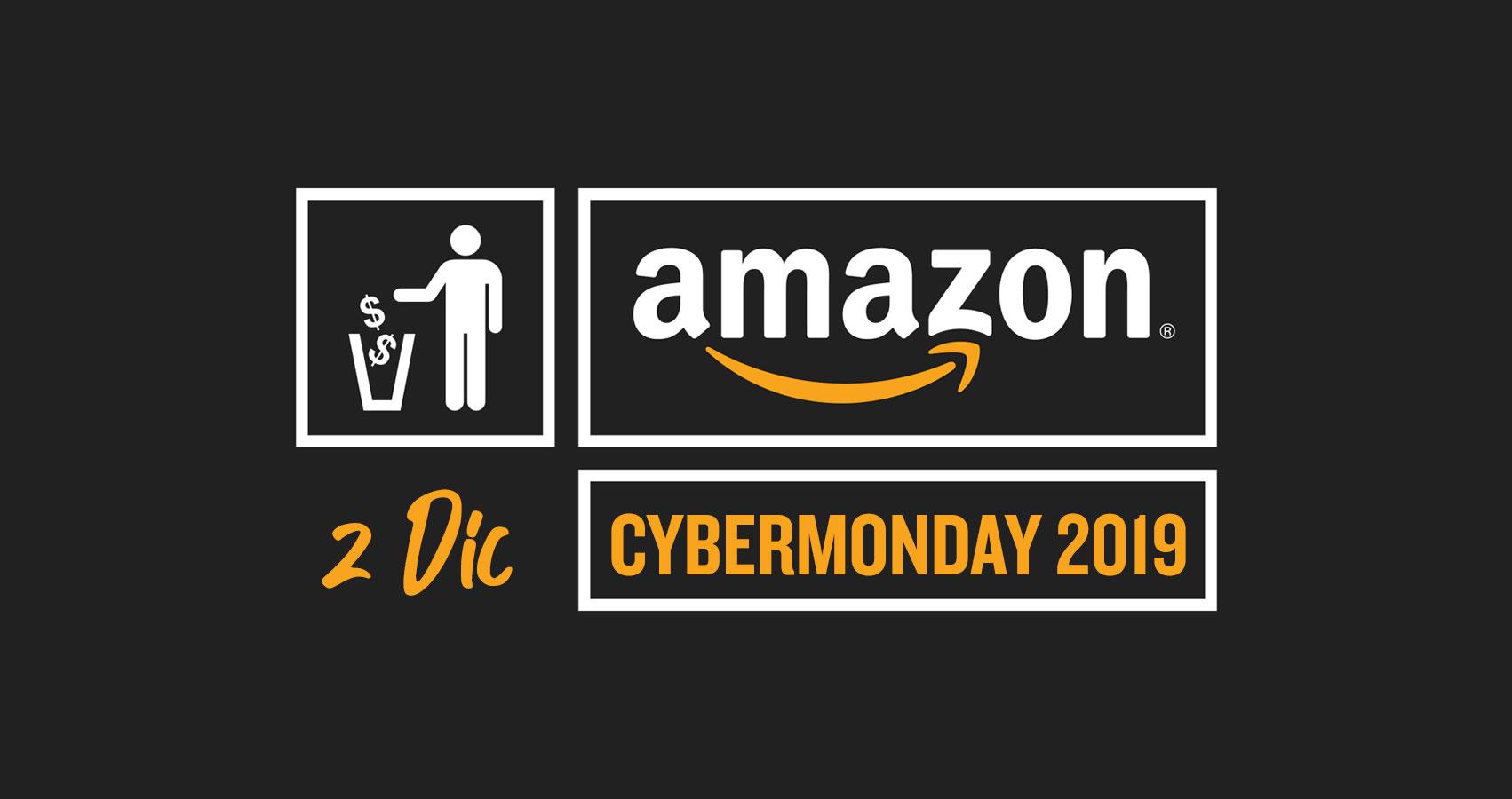 Le migliori offerte del Cyber Monday 2019 (Aggiornato)