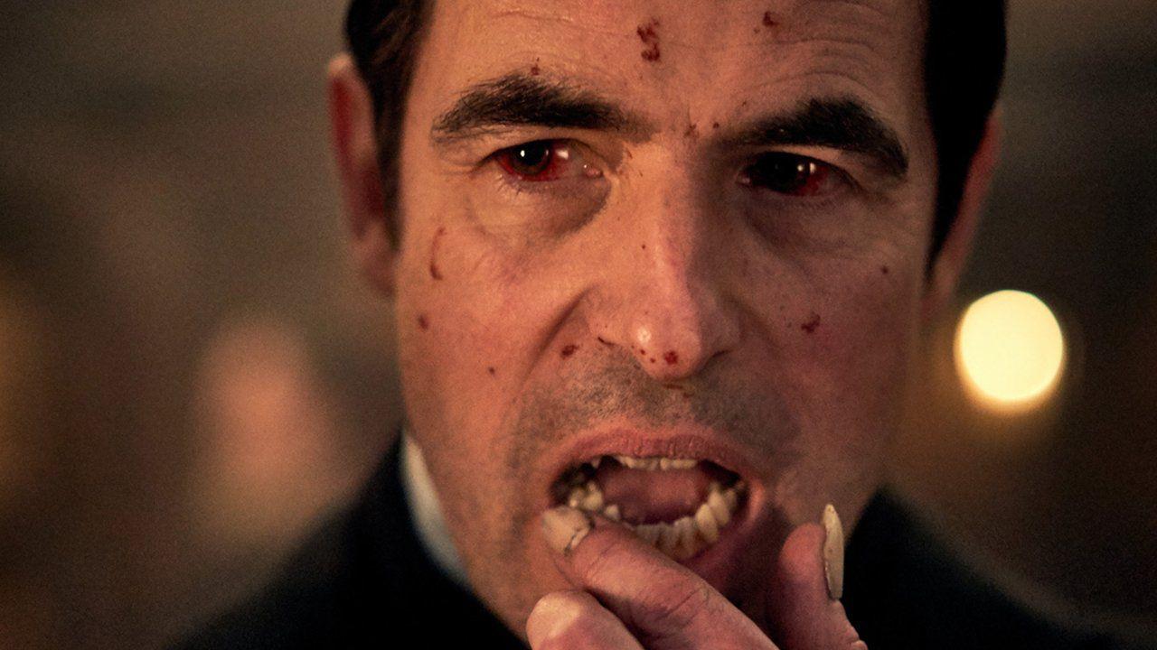 Dracula: ecco il teaser trailer italiano con la data d'uscita su Netflix