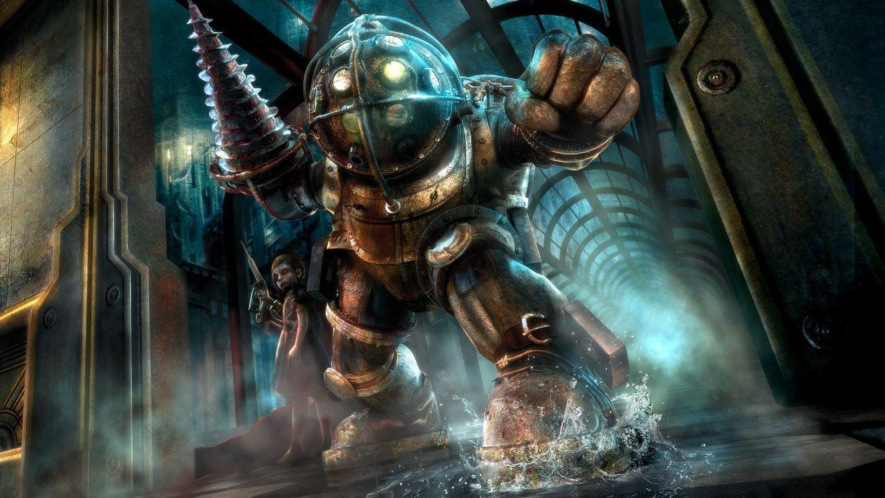 2K Games annuncia lo sviluppo di un nuovo capitolo di BioShock