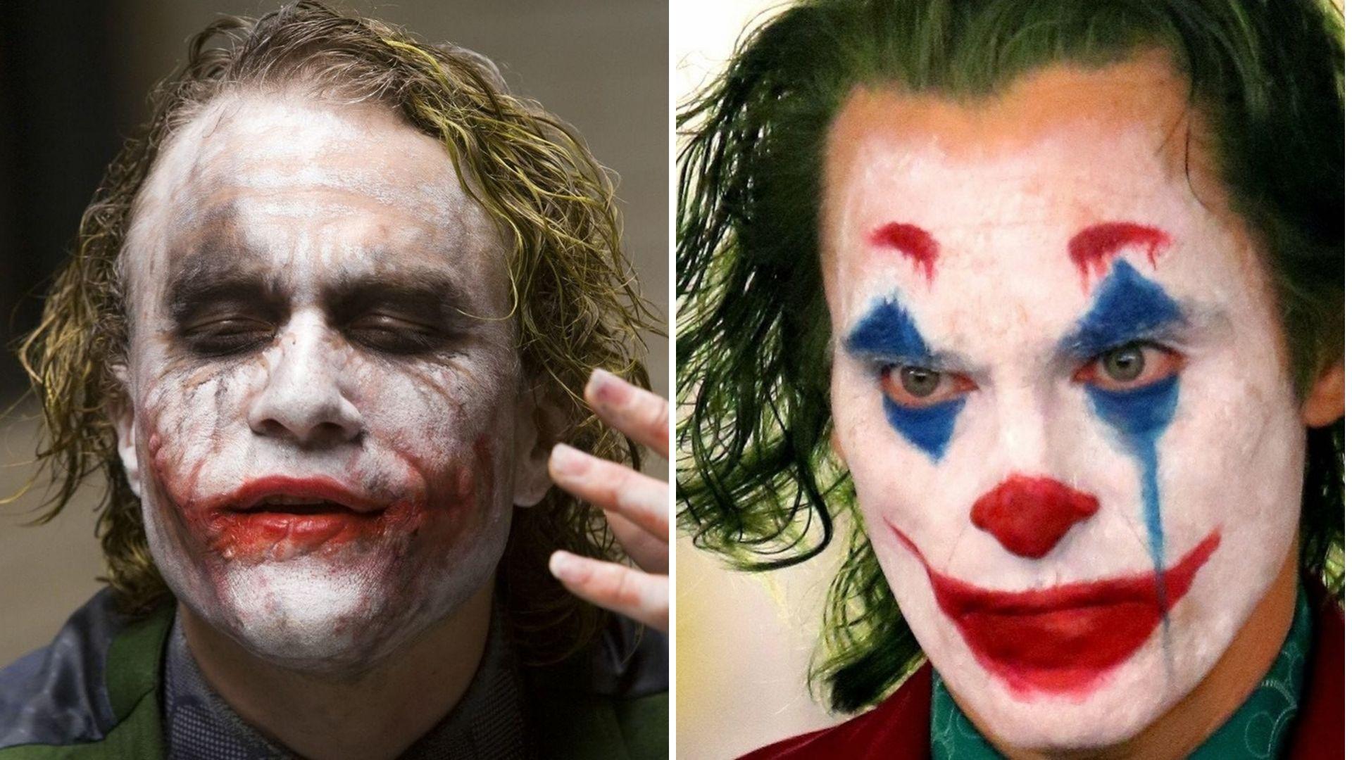 Joker: un easter egg collega Joaquin Phoenix con Heath Ledger