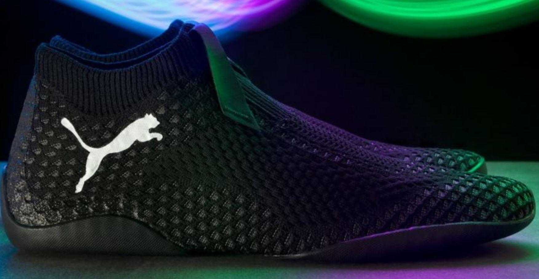 """Puma ha creato una calzatura da """"gaming"""" che costa 160$"""