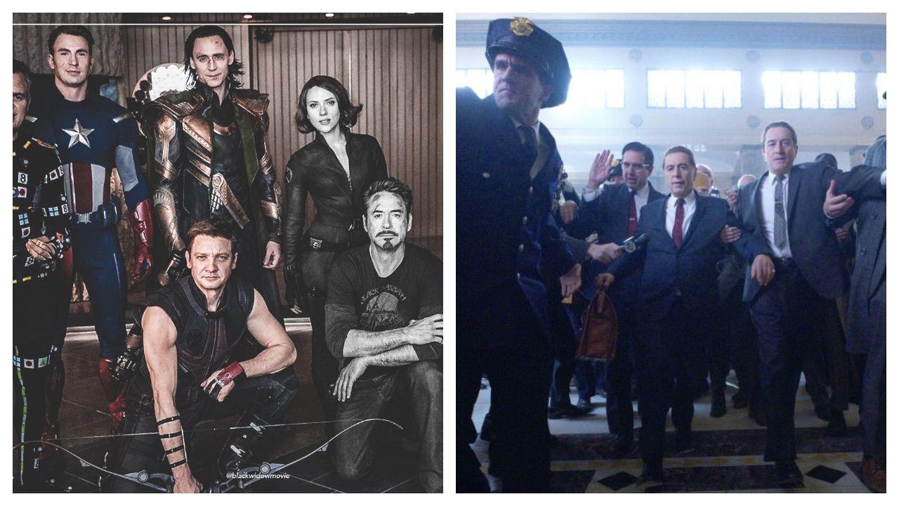 Oscar 2020: Avengers: Endgame contro The Irishman per i miglior effetti speciali