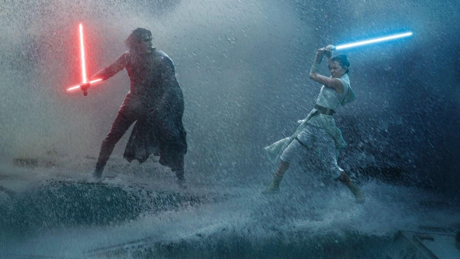 Star Wars: L'Ascesa di Skywalker - ecco le prime reazioni americane al film