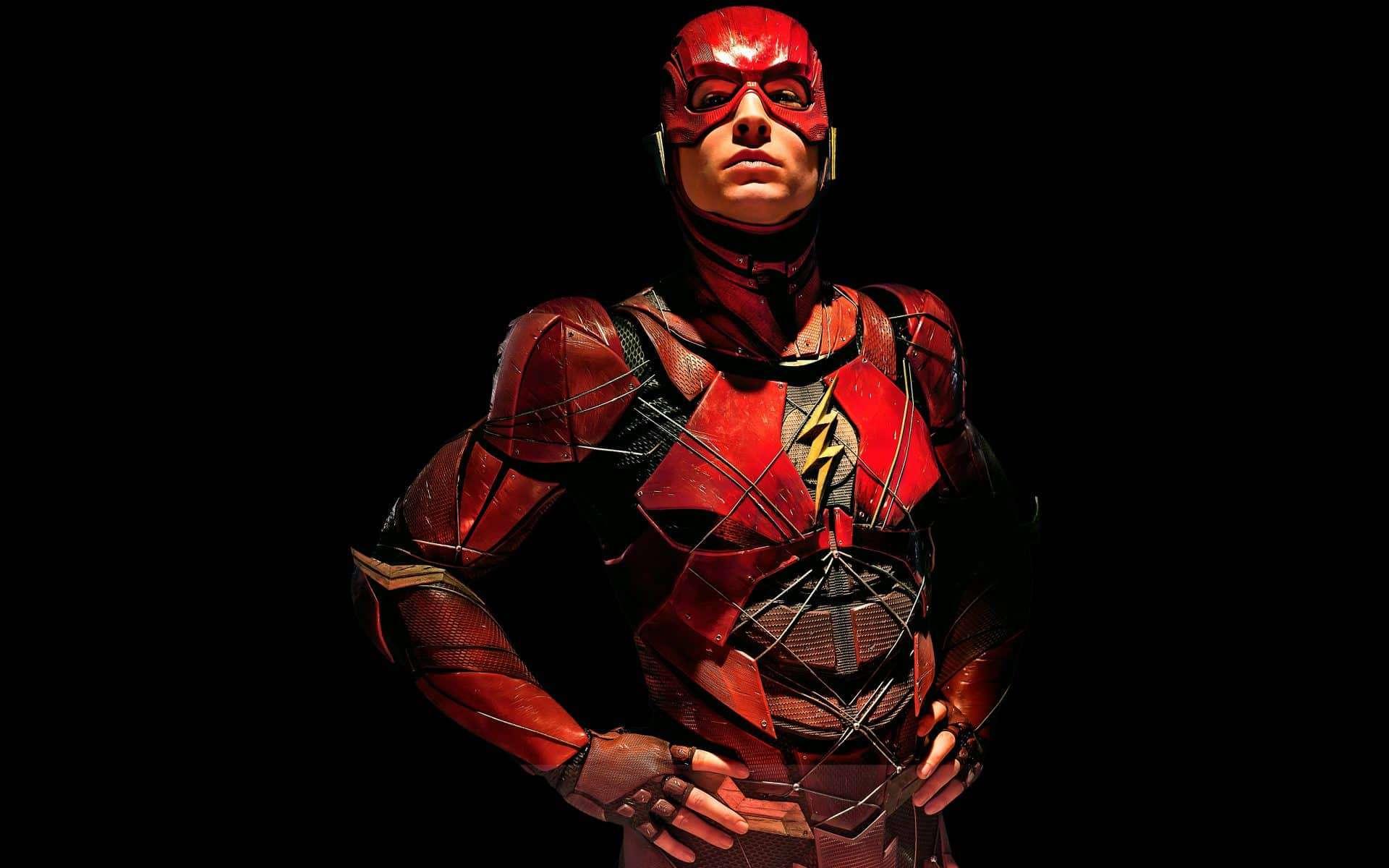 The Flash: la produzione del film DC Comics è già iniziata