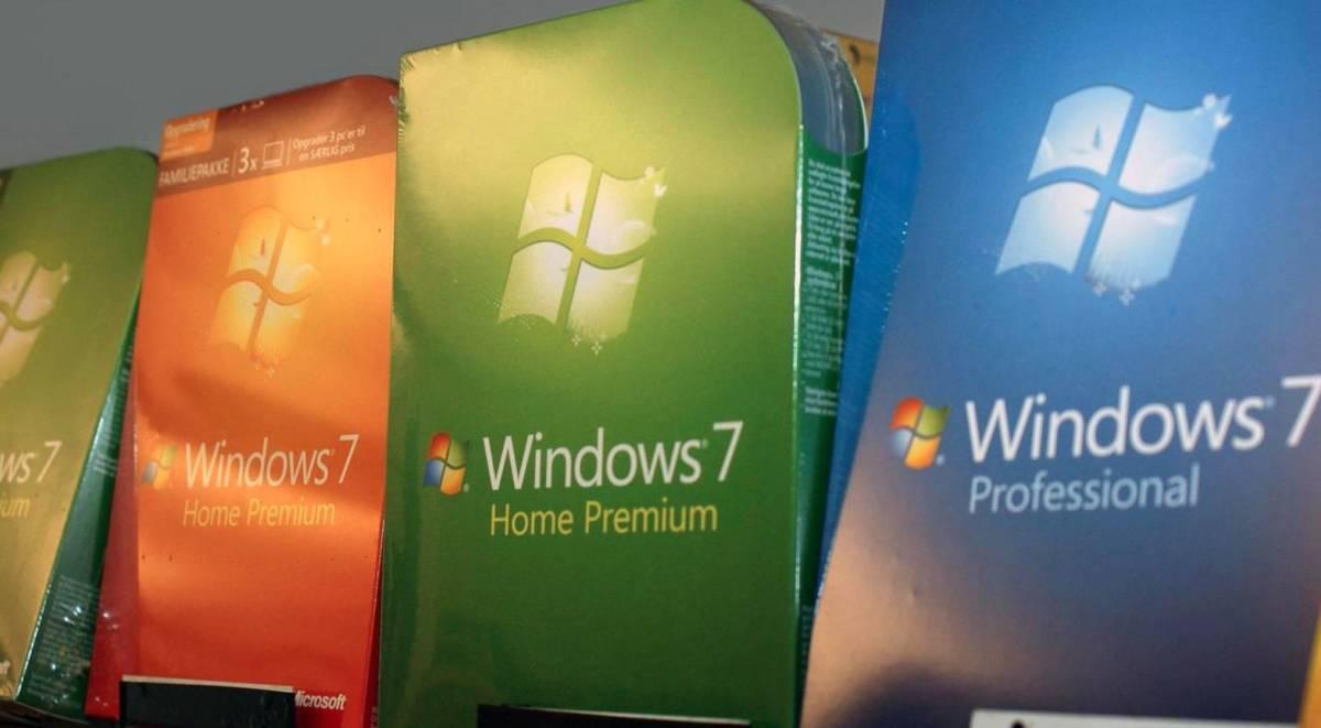 Se stai ancora usando Windows 7 preparati ad essere bombardato di notifiche