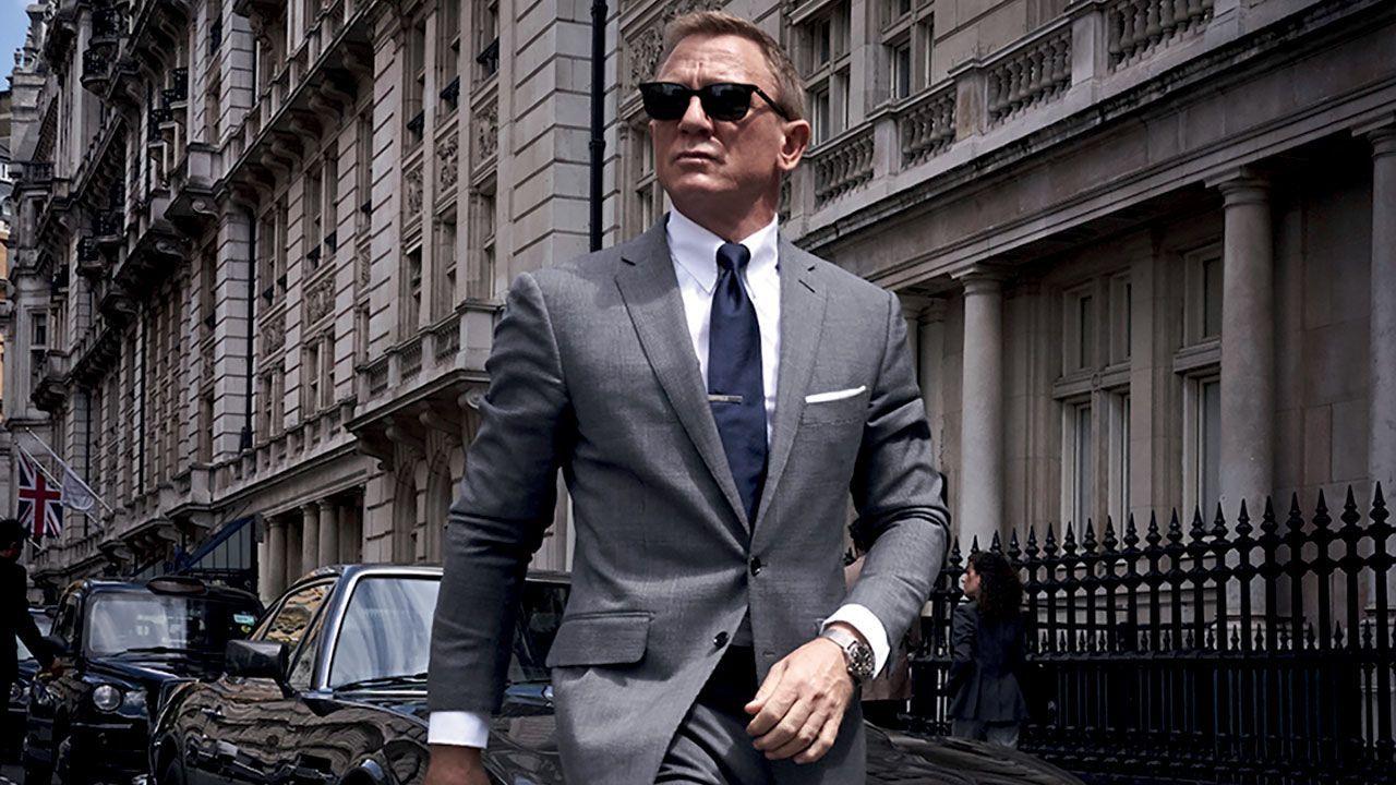 No Time to Die: ecco il nuovo trailer del film di James Bond