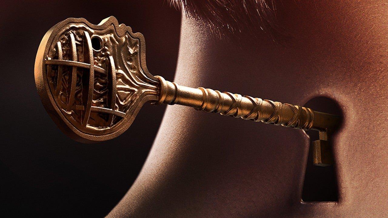 Locke & Key: ecco il trailer ufficiale italiano della nuova serie Netflix