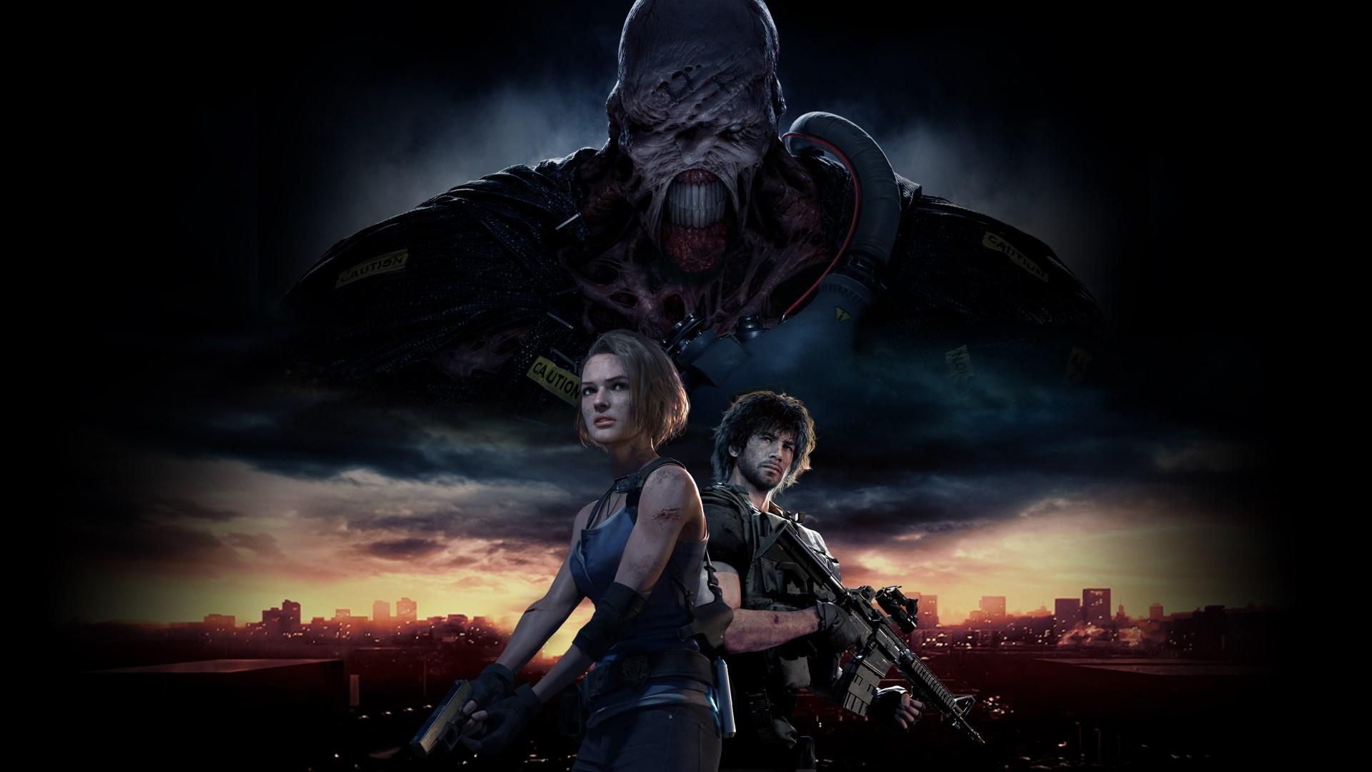 Resident Evil 3 Remake, rinviato in Italia? Amazon aggiorna la data