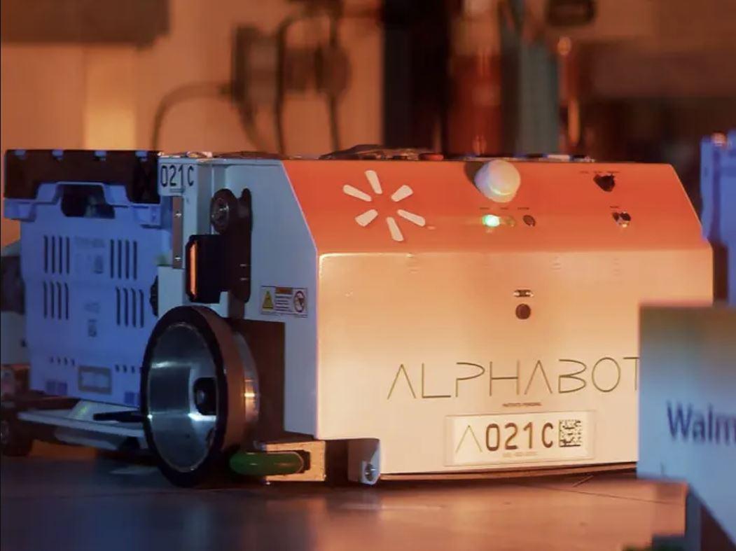 I robot con cui Walmart vuole creare un impero della spesa online